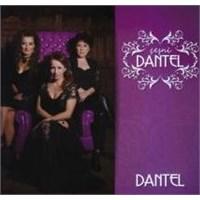 Çeşni Dantel - Dantel