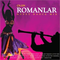 Çılgın Romanlar - Gpsy Dance Mix