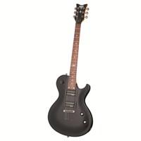 Schecter Solo-6 SGR Elektro Gitar (Siyah)