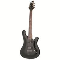 Schecter 006 SGR Elektro Gitar Siyah