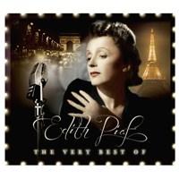 Edith Piaf - The Very Best Of Edith Piaf (3 CD)