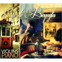 Cafe De Beyoğlu II (Violins & Piano )