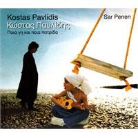 Kostas Pavlidis - Sar Penen