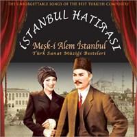 İstanbul Hatırası Meşk-i Alem İstanbul