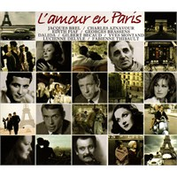 L'amour En Paris