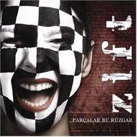 Zift - Parçalar Bu Rüzgar (3 Track Single CD)