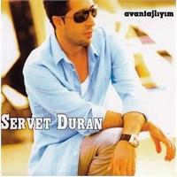 Servet Duran - Avantajlıyım