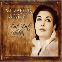 Muzaffer Akgün - Dost Dost Nerdesin