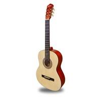 Arenas AC480N Klasik Gitar ( Gitar Kılıfı + Pena Hediyeli)