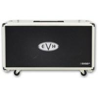 Evh 5150 Iıı 2X12 Straight Cabinet, Ivory
