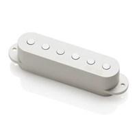 Emg Sav Strat Beyaz Gitar Manyetiği