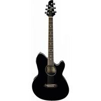 Ibanez TCY10E-BK Elektro Akustik Gitar