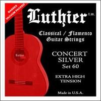 Luthier Klasik Gitar Teli
