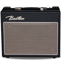 Boston SuperBlues AT15 Lambalı Elektro Gitar Amplisi