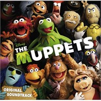 Disney Soundtrack - The Muppets