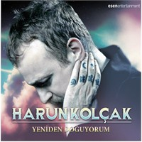 Harun Kolçak - Yeniden Doğuyorum (CD)