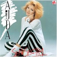 Ajda Pekkan - Ajda 1991 Seni Seçtim (Plak)