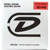 Jim Dunlop Super Bright 10/46 Nikel Elektro Gitar Teli