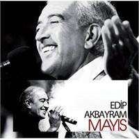 Edip Akbayram - Mayıs (Plak)