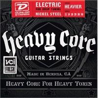 Jim Dunlop Heavy Core 11-50 Elektro Gitar Teli