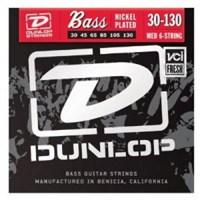 Jim Dunlop 30-130 6 Telli Bas Gitar Teli