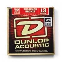 Jim Dunlop 13-56 Phosphor Bronze Akustik Gitar Teli