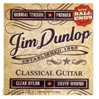 Jim Dunlop Premier Series Ball Ends Klasik Gitar Teli