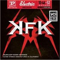 Jim Dunlop Kerry King Icon Series 10-46+52 7Telli Elektro Gitar Teli