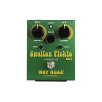 Way Huge Electronics Swollen Pickle Fuzz Pedalı