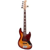 Marcus Miller V7 Alder 5 Tel Jazz Bas Gitar Ts