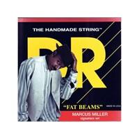 Dr Strıngs Mml45 45-100 Fat Beam Bass