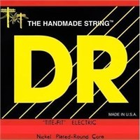 Dr Strings Bt-10 10-52 Tıte-Fıt Elektro Gitar Teli