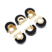 Latin Percussion Lp628g Galaxy Shell Prot Gold