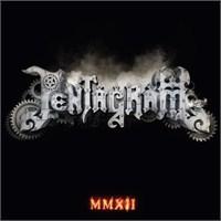 Pentagram - MMXII (2012)