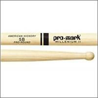 Promark 5B Baget Pro-Round Hickory