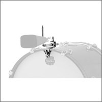Mapex Mch912 Cowbell Holder (Kick İçin)