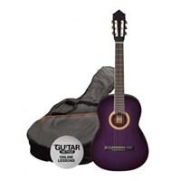 Ashton Cg44 Klasik Gitar Paketi