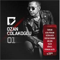 Ozan Çolakoğlu - 01