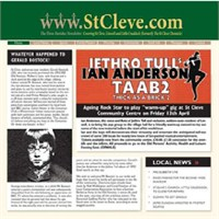 """Jethro Tull's Ian Anderson - """"Thick As A Brick II (Special Edition 2xCD)"""