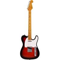 SX STL50 2TS Elektro Gitar