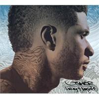 Usher – Looking 4 Myself (Deluxe Versiyon)