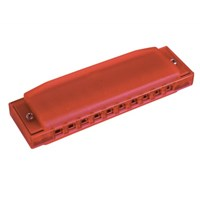 Hohner Happy C Red Harmonika