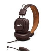 Marshall Majör Kulaküstü Kulaklık (Kahverengi)