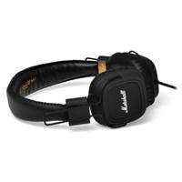 Marshall Majör Kulaküstü Kulaklık (Siyah)