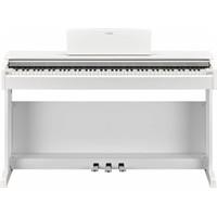 Yamaha Ydp143Wh Mat Beyaz Dijital Piyano