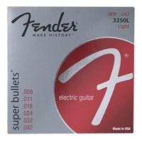 Fender Super Bullets Nps 3250L 9-42