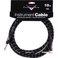 Fender 10 Custom Shop Perf. Series Cable, Btwd