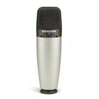 Samson Sac03 Multi Pattern Condenser Mikrofon
