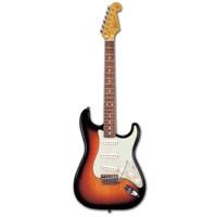 Sx Sst62+3Ts Stratocaster Elk. Git.