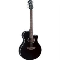 Yamaha Apx 500 Elektro Akustik Gitar (Siyah)